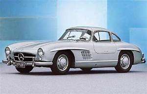 Mercedes Portes Papillon : mercedes 300 sl 1954 1963 classic and sport cars ~ Medecine-chirurgie-esthetiques.com Avis de Voitures