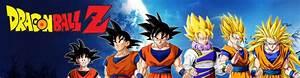 Dragon Ball Z The Legacy Of Goku Gba All In 1