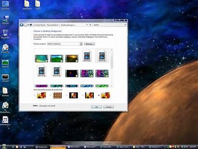 Windows Dreamscene Vista Deskscapes Stardock Ultimate Dream