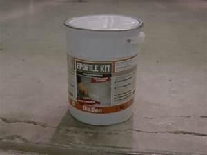 Kit Réparation Carrelage : coulis pour carrelage epofill kit by diasen ~ Premium-room.com Idées de Décoration