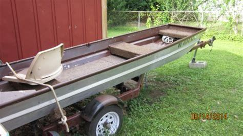 Used Aluminum Fishing Boats For Sale In Missouri by Boats For Sale In Missouri Boats For Sale By Owner In