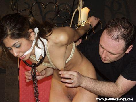 Indian Slavegirls Spanking