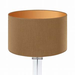 Lampenschirm Weiß Innen Gold : lampenschirm gold gold matt rund 35 x 20 cm online shop direkt vom hersteller ~ Bigdaddyawards.com Haus und Dekorationen