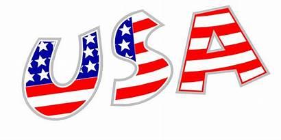 Usa Clipart Patriotic Clip Domain Publicdomainfiles Transparent