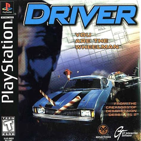 Driver (video Game)