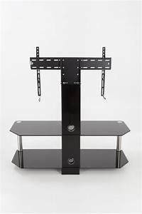 Meuble De Télé Conforama : meuble tv pour ecran plat 140 cm ~ Teatrodelosmanantiales.com Idées de Décoration