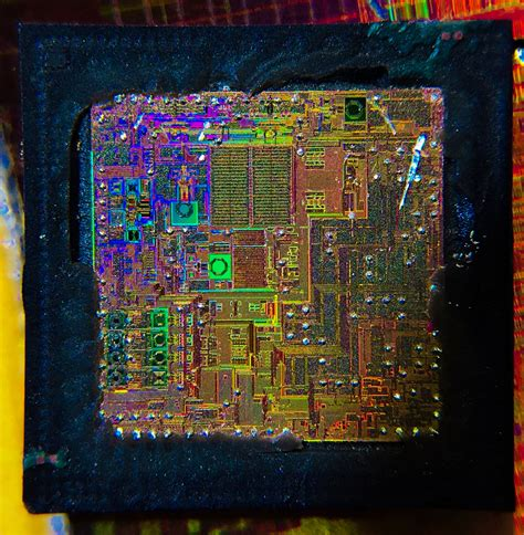 Die Integrated Circuit Wikiwand
