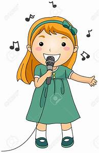 Singer Clipart | Clipart Panda - Free Clipart Images