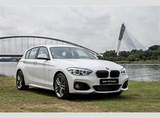 BMW 118i M Sport launched in Malaysia – RM189k Paul Tan