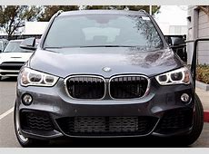 Here's the 2016 BMW X1 M Sport package Page 9
