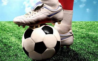 Soccer Backgrounds Desktop Wallpapers