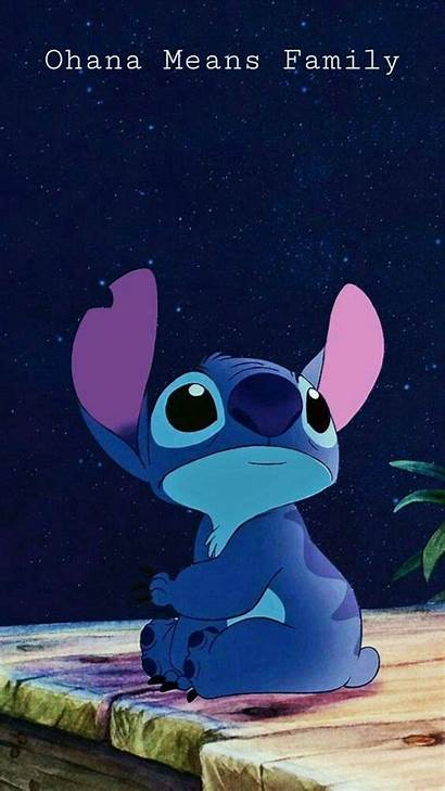 Stitch Wallpapers Aesthetic Iphone Cave