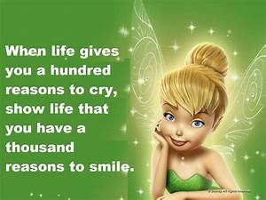 When Life Gives You A Hundred Reasons To Cry, Show Life ...
