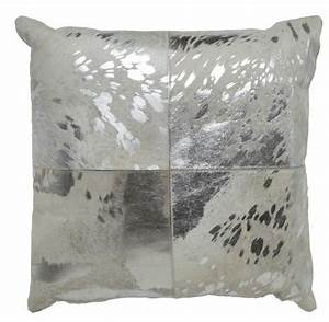 canaan pillow silver cloud 9 design luxe home With cloud 9 design pillows