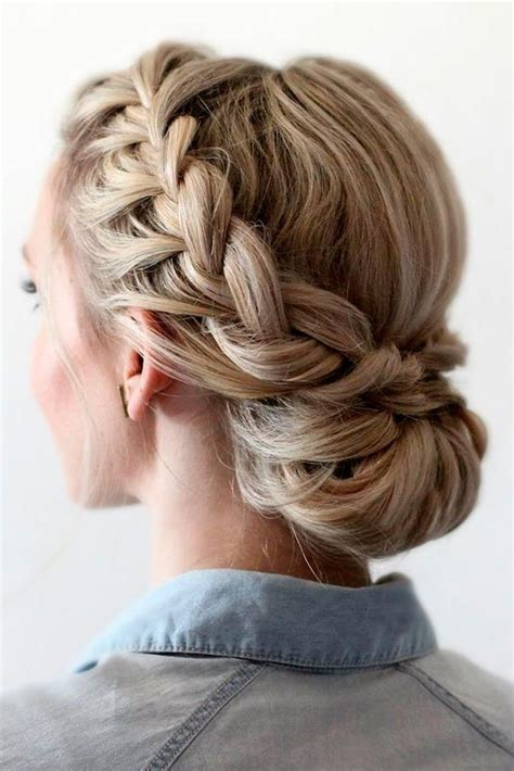 latest long hairstyles upstyles