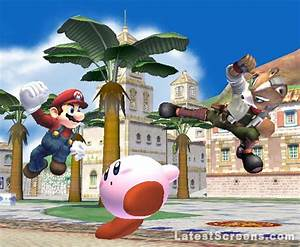 All Super Smash Bros Brawl Screenshots For Wii