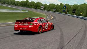 NASCAR '14: NASCAR '14 Paint Booth - #19 Evernham Dodge