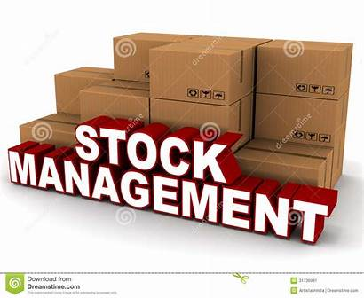 Inventory Management Clipart Background Boxes Computer Supply