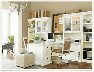 11 best images about home office double desks on for Home office furniture double desks