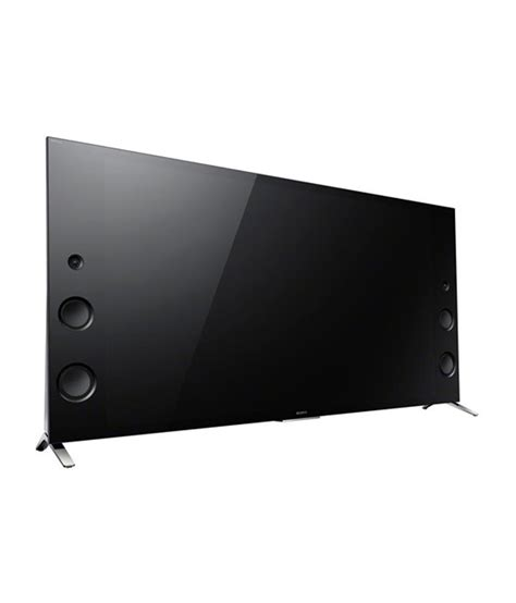 tv led 4k sony bravia 4k led tv kd 55x9300c sony kd 55x9300c