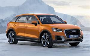 Audi Q2 (2016) Wallpapers and HD Images - Car Pixel