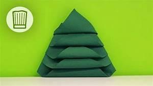 Servietten Tannenbaum Falten : servietten falten der tannenbaum tischdeko zu weihnachten video faltanleitung chefkoch ~ Eleganceandgraceweddings.com Haus und Dekorationen