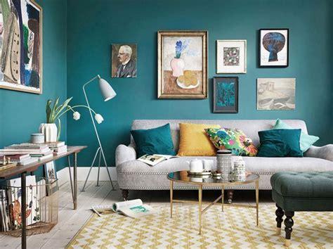 image result  teal mustard  grey living room