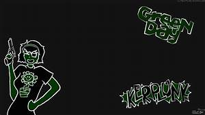 Kerplunk Wallpaper | Green Day | 25th Anniversary by ...
