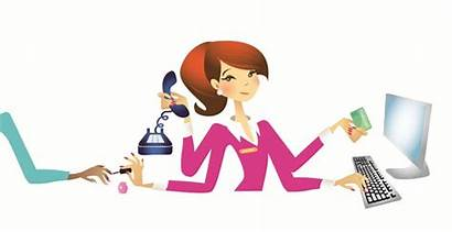 Salon Leadership Owner Styles Should Receptionist Business