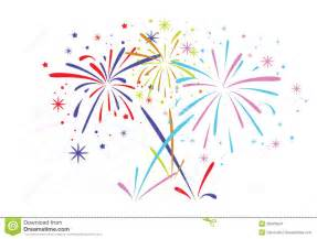 minecraft backdrop vector abstract bursting fireworks stock images image