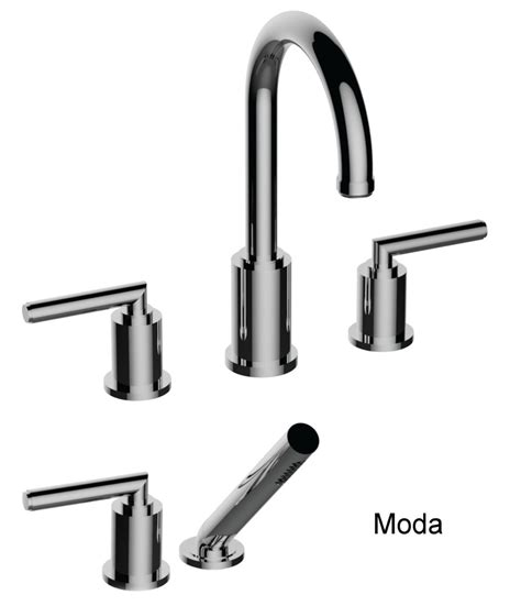 Who Makes Santec Faucets by Santec Lear Faucets