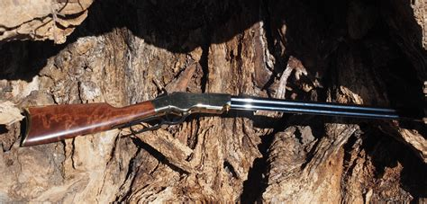 Gun Review: Henry Repeating Arms -Original Henry Rifle ...