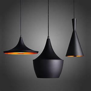 Aliexpress buy black pendant lamps led bulb musical