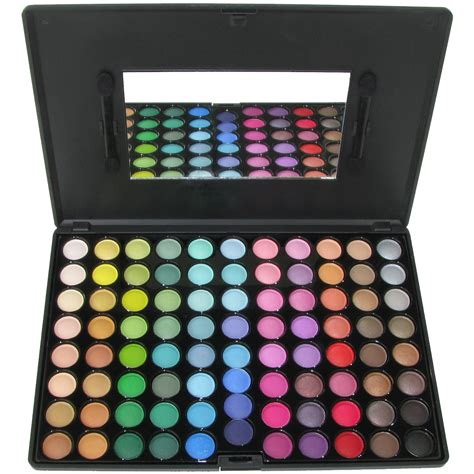 Sariayu Make Up Pallete 3 kinds of makeup palettes that you should own pretty