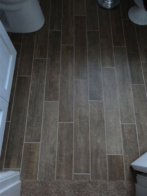 wood ceramic tiles ideas  pinterest mudd room