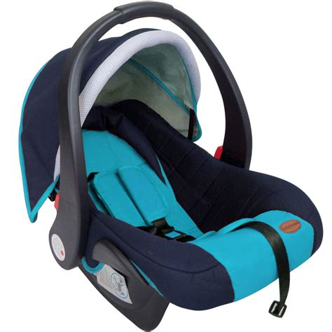 5 point harness car seat portable baby car seat 5 point harness for newborn infant travel car basket comfortable rear