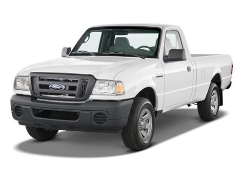 2008 ford ranger pictures photos gallery motorauthority