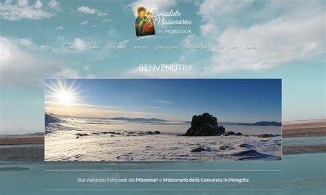 missionari consolata missionari della consolata media and more web design