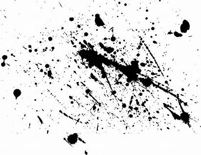 Brush Grunge Vector Ink Paint Shape Graphic