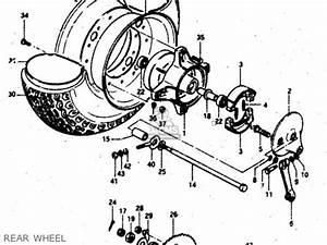 shovelhead stator parts diagram shovelhead free engine With diagram of suzuki motorcycle parts 1983 gs1100s starter clutch diagram