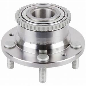 Mazda Mpv Wheel Hub Assembly