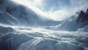 Ice Mountains backgrounds amazing nature wallpapers free ...