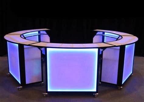 portable bars led lighted portable bars portable