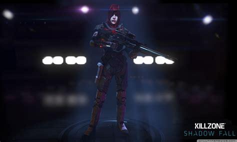 Killzone Shadow Fall Echo 4k Hd Desktop Wallpaper For 4k