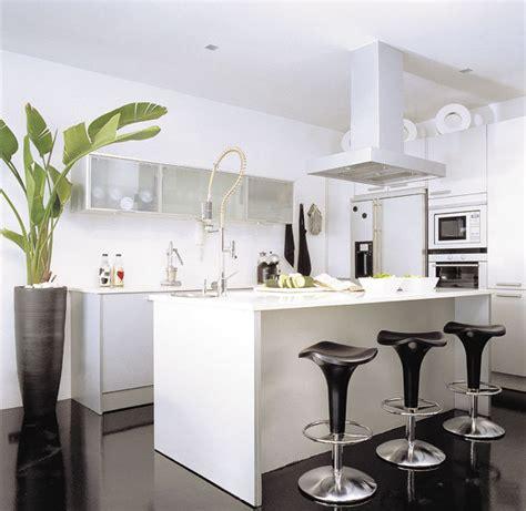 revestimientos ideas  paredes  suelos de la cocina