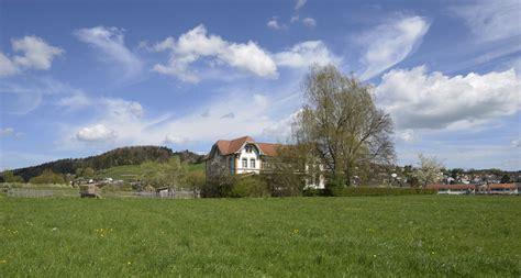 Haus Nordlicht  Das Wohnen Gestalten  Heimstätten Wil, Wil
