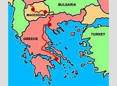 Travel Expenses From Macedonia, Bulgaria and Greece