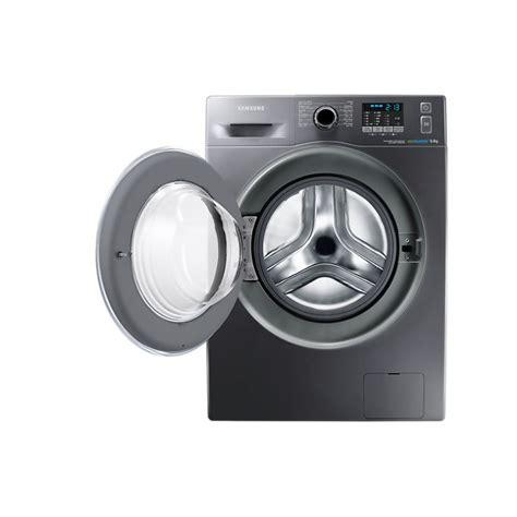 machine à laver but samsung machine 224 laver 8kg eco inox wf80f5ehw4x