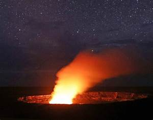 Hawaii volcano: Warning as winds change and toxic 'VOG ...