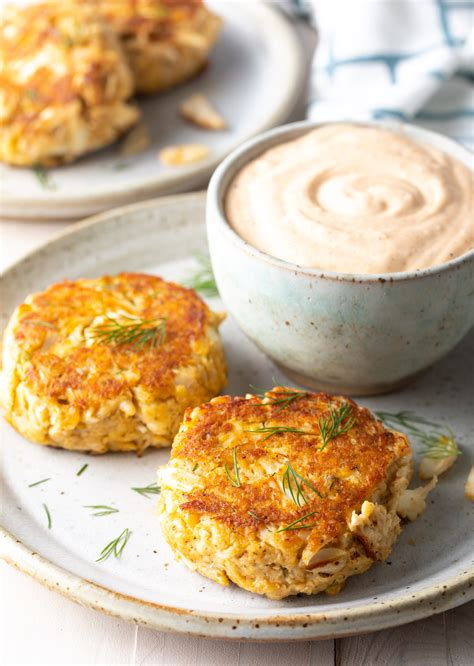 At the restaurant, he smokes onions, but the sauce is also great made. Best Condiment For Crab Cakes / Best Easy Remoulade Sauce ...